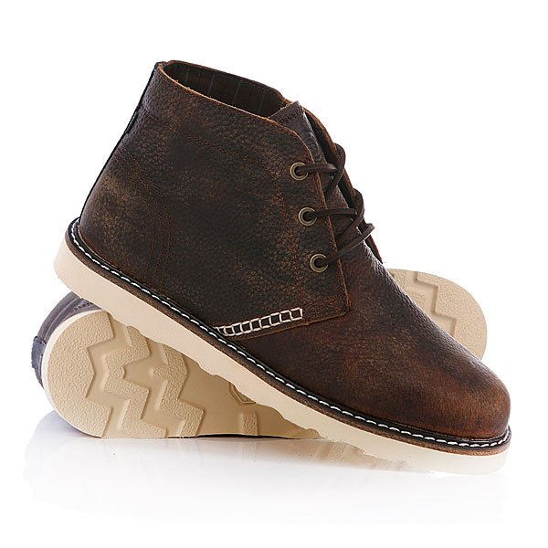 ������� Element Bannock Vibram Walnut