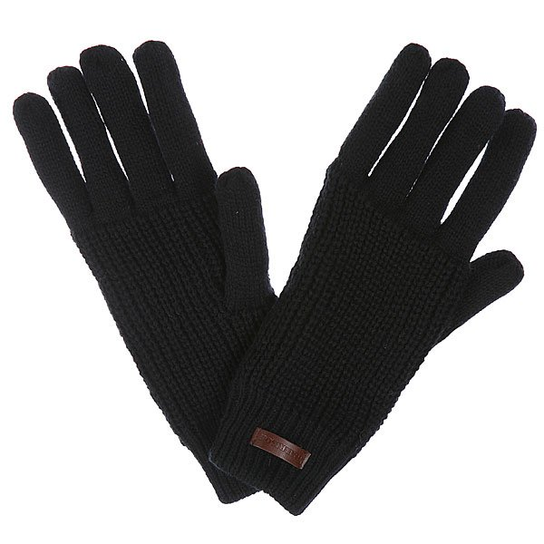 Перчатки Harrison Benjamin Gloves Black