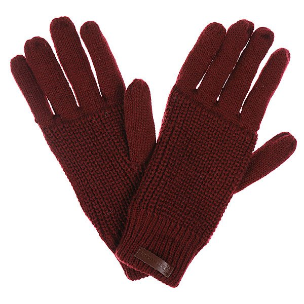 Перчатки Harrison Benjamin Gloves Wine