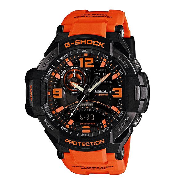 ���� Casio G-Shock Ga-1000-4A