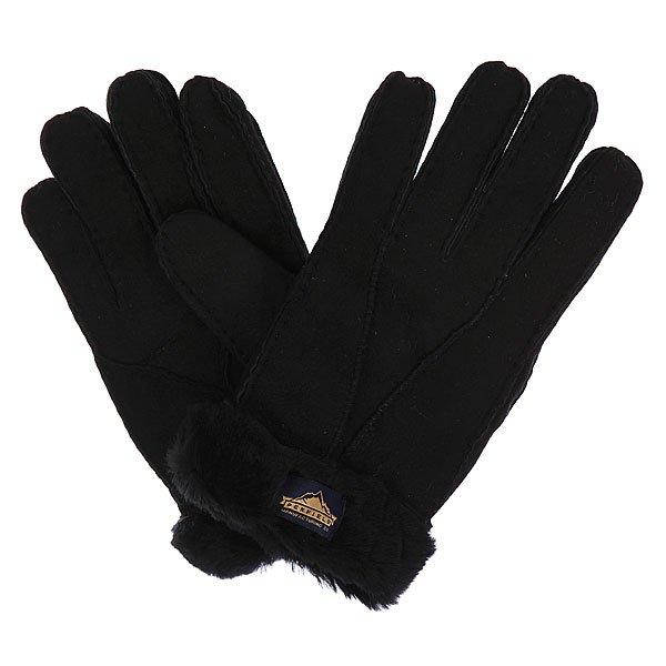Перчатки женские Penfield Pennystone Glove Black Proskater.ru 2550.000