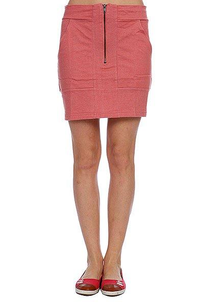 Юбка женская Nikita Elver Skirt Dusty Cedar Proskater.ru 2300.000