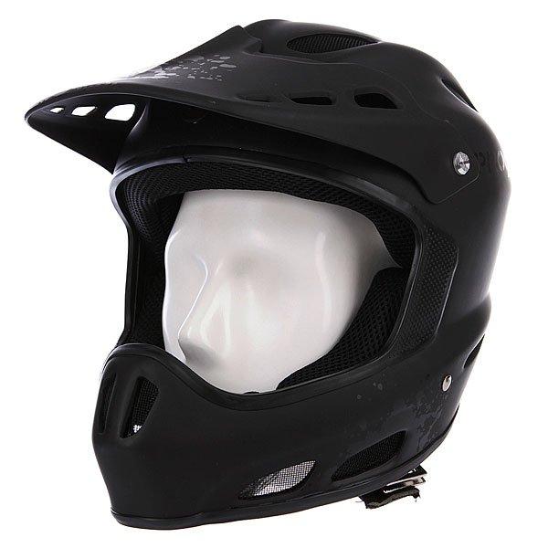 Шлем Pro-Tec Auger Helmet Matte Black защита на колени pro tec street knee black