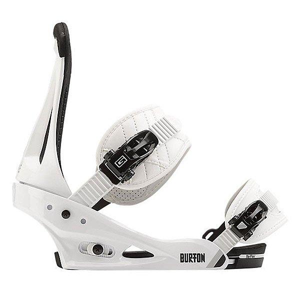 Крепления Burton Freestyle White Proskater.ru 6079.000