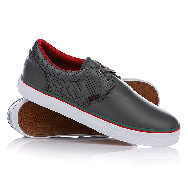 ���� ��������� ������ Huf Genuine Charcoal Perf