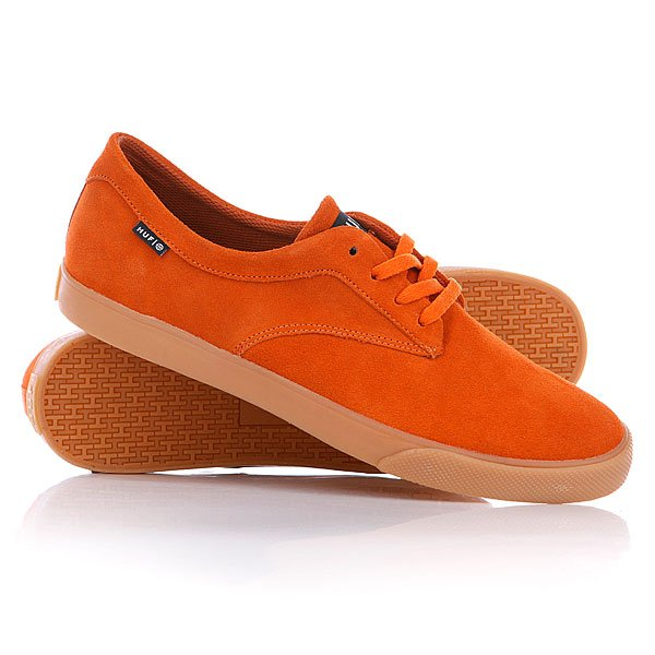 ���� ��������� ������ Huf Sutter Burnt/Orange Gum