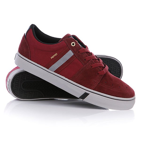��������� Huf Pepper Pro Wine/Gray