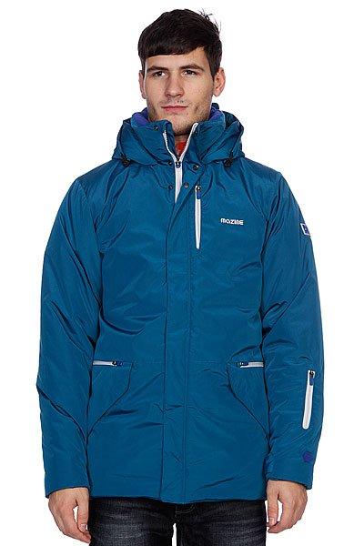 Купить Куртки   Куртка парка Mazine Excursion Parka Ink Blue