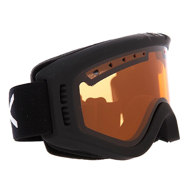 ����� ������� Anon Tracker Black/Amber