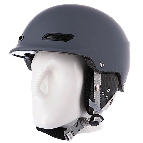 Шлем для сноуборда Lib Tech Logo Helmet Grey Proskater.ru 3209.000
