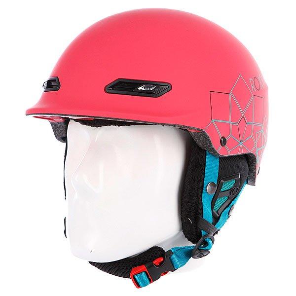 Шлем для сноуборда женский Roxy Power Powder Orange Proskater.ru 4580.000