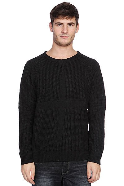 ������ Globe Killed The Youth Sweater Black