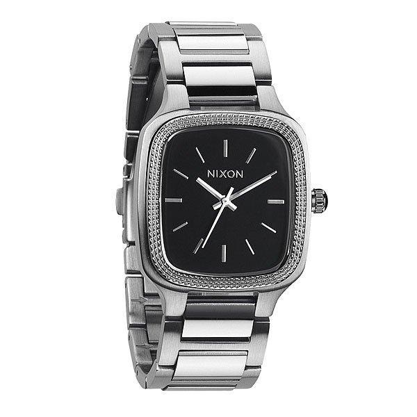 Часы Женские Nixon Shelley Black