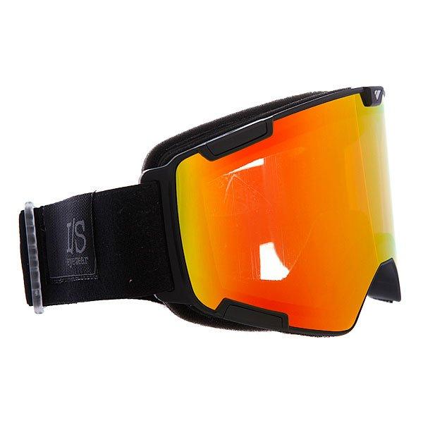 Маска I/S Eyewear Crew Stealth Mtb Fire/Orange/Rose Proskater.ru 4790.000