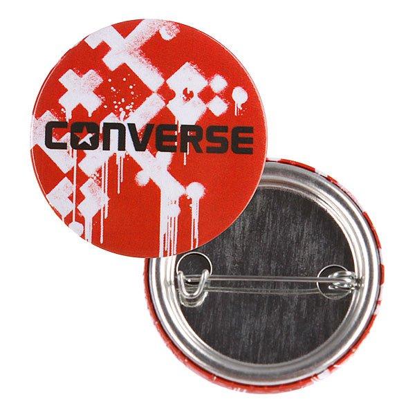 Значок  - Подарок Converse