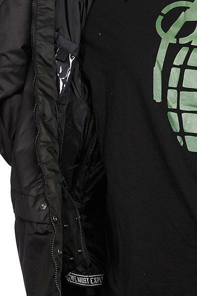 Куртки Grenade Купить