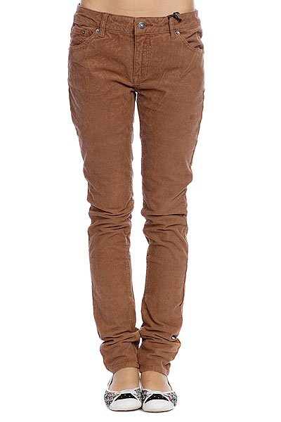 Штаны женские Rip Curl Destiny Pants Pine Bark