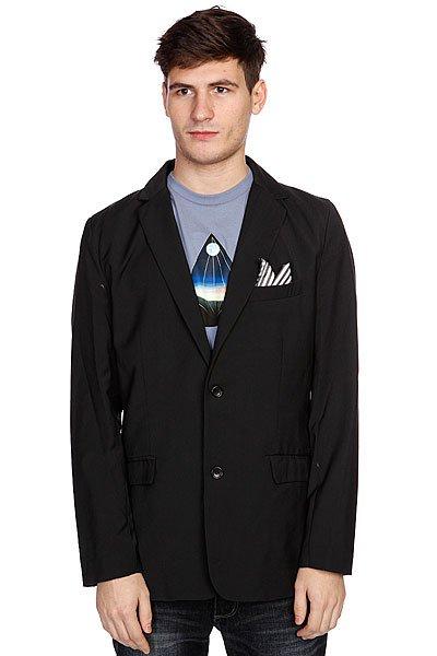 Пиджак Volcom Daper Stone Suit Jacket New Black
