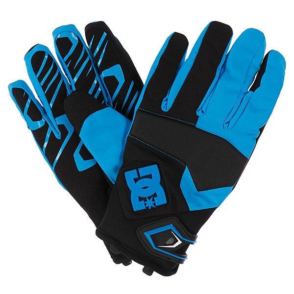 Перчатки сноубордические DC Kiruna 14 Black Proskater.ru 2650.000