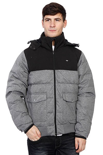 Куртка зимняя K1X Lux First Pick Down Jacket