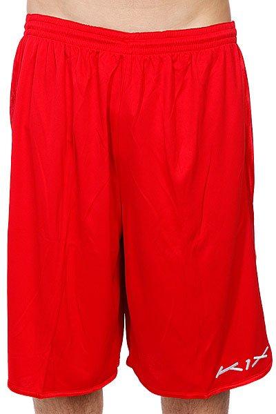 Шорты K1X K1x Hardwood Intimidator Shorts<br><br>Цвет: красный<br>Тип: Шорты<br>Возраст: Взрослый<br>Пол: Мужской