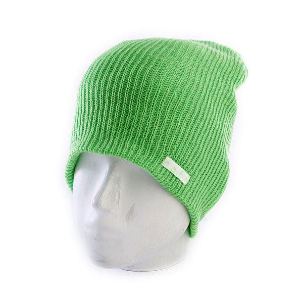 Шапка носок Neff Daily Slime шапка neff daily gold rod
