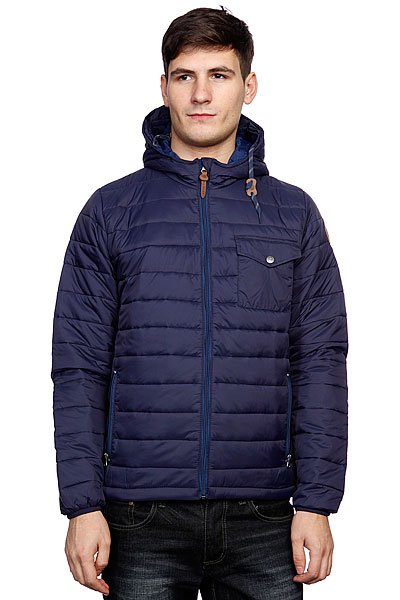 Куртка зимняя Element Foxnum Navy Blue
