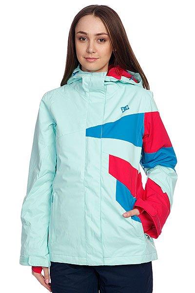 Куртка женская DC Stance Jacket Yucca