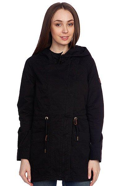 Куртка женская Roxy Cover You Jacket True Black