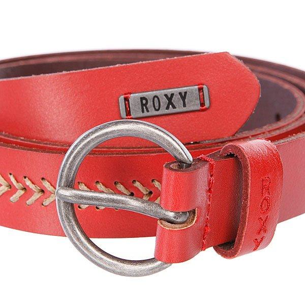 Ремень женский Roxy Mood Pop Berrie Red от Proskater