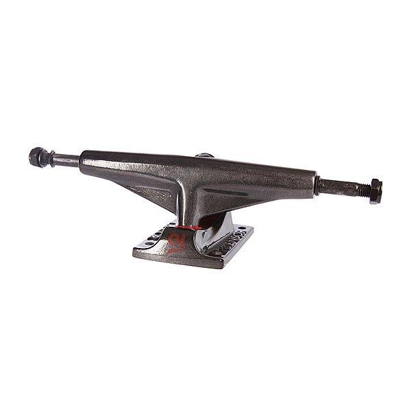Подвеска 1шт. для скейтборда Tensor Alum Lo Tens Colored Clear Black 5.5 (21 см)Цена указана за одну подвеску. Минимальный заказ 2 штуки.<br><br>Тип: Подвеска для скейтборда