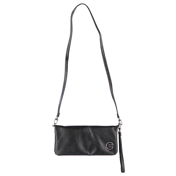 Клатч женский Billabong Camanap Clutch Bag Black Proskater.ru 989.000