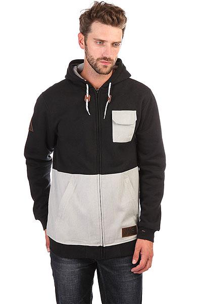 Куртка Analog Bureau Flzp True Black