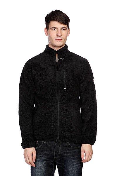 Толстовка Burton Mb Underhill Fleece True Black<br><br>Цвет: черный<br>Тип: Толстовка классическая<br>Возраст: Взрослый<br>Пол: Мужской