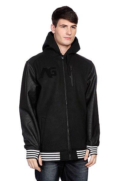 Куртка зимняя Analog Conference Flzp True Black
