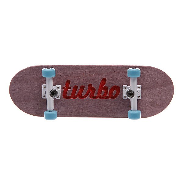Фингерборд Turbo-Fb P-10 Horsey One №7 Proskater.ru 1000.000