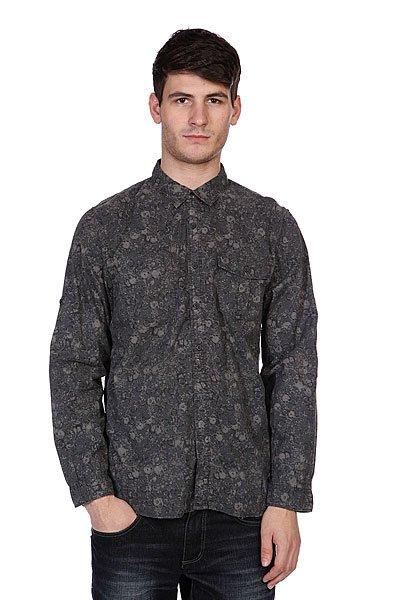 Рубашка Converse Ornament Grey