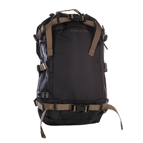 Рюкзак Burton Ak 23L Pack True Black/Keef
