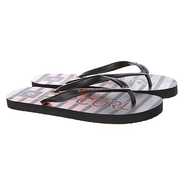 �������� Rip Curl Rezone Nbu E Black/Orange
