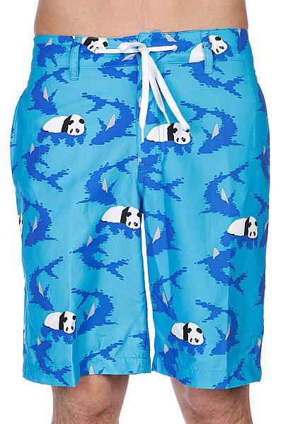 Шорты пляжные Enjoi Water Board Blue<br><br>Цвет: голубой<br>Тип: Шорты пляжные<br>Возраст: Взрослый<br>Пол: Мужской