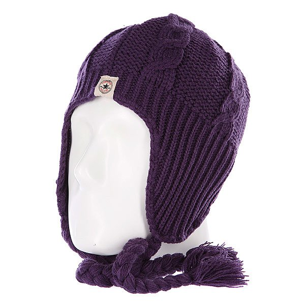 ����� ������� ������� Converse Toque All Ears Violet