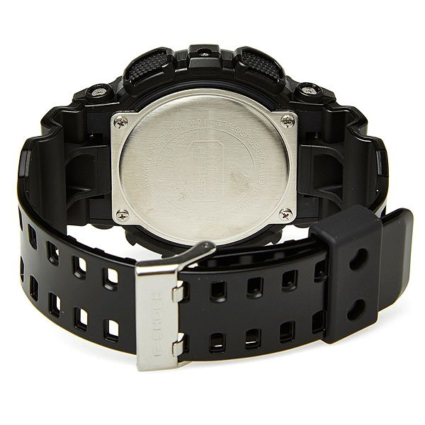 Часы Casio G-Shock Ga-100CF-8A купить! : Часы : Аксессуары : Мужское