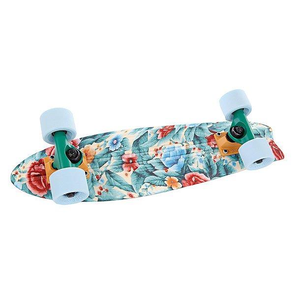 цена Скейт мини круизер Globe Bantam St Graphic Grandmas Couch 23 (58.4 см)