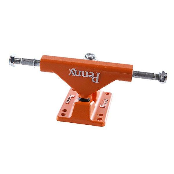 Подвески для скейтборда для лонгборда 2шт. Penny Trucks Orange 4(17 см)