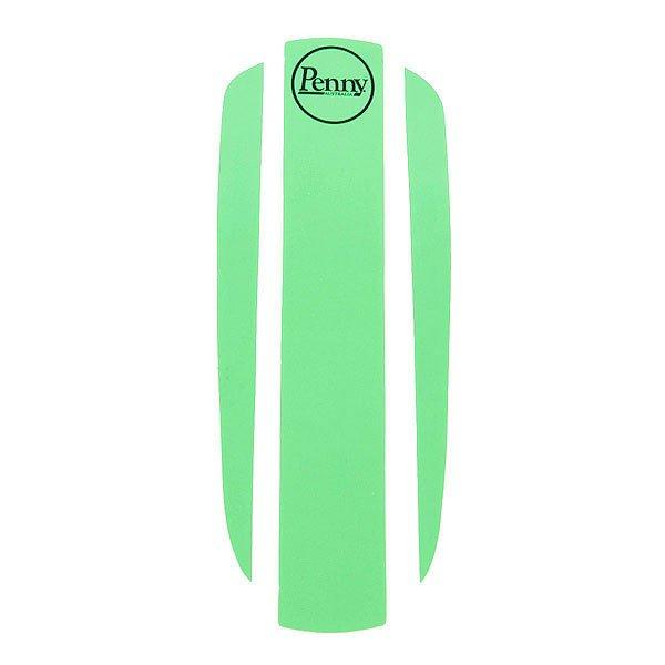 Наклейка на деку Penny Panel Sticker Green 22(55.9 см)Оригинальная наклейка на деку Penny 22(55.9 см)<br><br>Цвет: зеленый<br>Тип: Наклейка на деку
