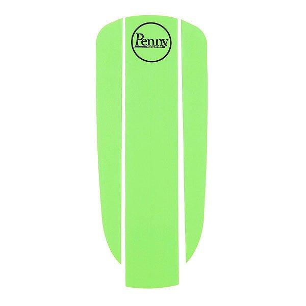 Наклейка на деку Penny Panel Sticker Green 27(68.6 см)Оригинальная наклейка на деку Penny 27(68.6 см)<br><br>Цвет: зеленый<br>Тип: Наклейка на деку