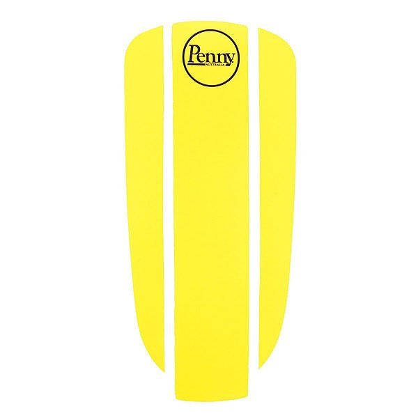 Наклейка на деку Penny Panel Sticker Yellow 27(68.6 см)Оригинальная наклейка на деку Penny 27(68.6 см)<br><br>Цвет: желтый<br>Тип: Наклейка на деку