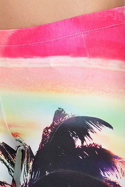 Гидрокостюм (Низ) женский Roxy Under The Sun Pant True Black от Proskater