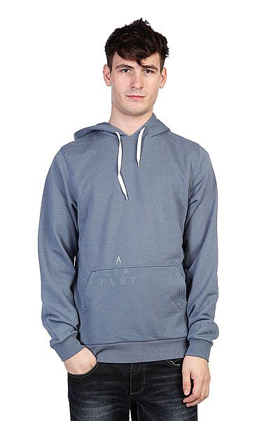Кенгуру Altamont Lockstep P/O Fleece Pacific Blue эспадрильи paez indie pacific multi