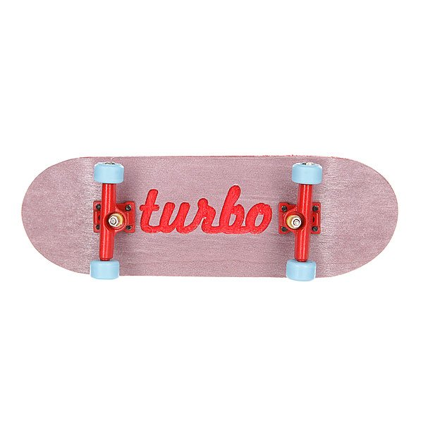 Фингерборд Turbo-fb P-10 Horsey Two No 8 Proskater.ru 1000.000